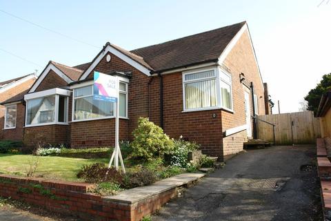 3 bedroom semi-detached bungalow for sale - Loughrigg Avenue, Royton