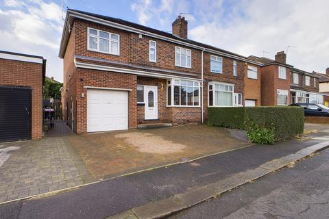 3 bedroom semi-detached house for sale - Vernon Road, Broom