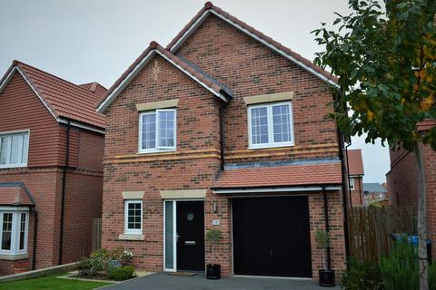 4 bedroom detached house for sale - Walker Drive, Stamford Bridge, York