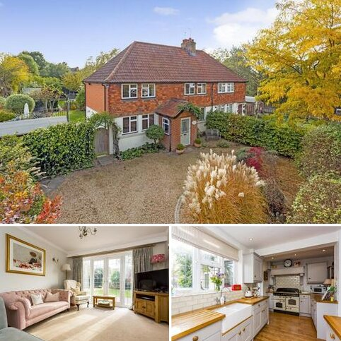 4 bedroom semi-detached house for sale - Powder Mill Lane, Leigh