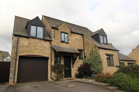 4 bedroom detached house for sale - Ralegh Crescent  , Witney