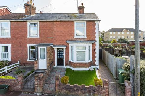 2 bedroom semi-detached house for sale - Western Road, Tunbridge Wells