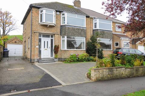 3 bedroom semi-detached house for sale - Longford Crescent, Bradway