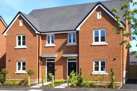 3 bedroom end of terrace house for sale - North Stoneham Park, Stoneham Lane, Eastleigh, Hampshire, SO50