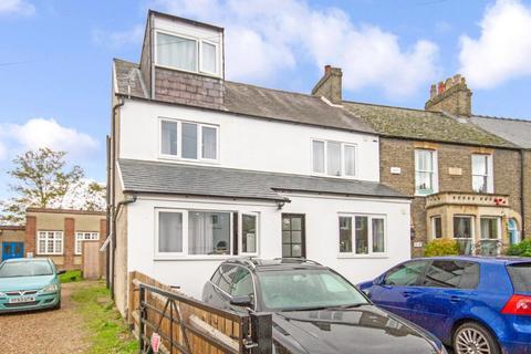 9 bedroom semi-detached house for sale - Sturton Street, Cambridge