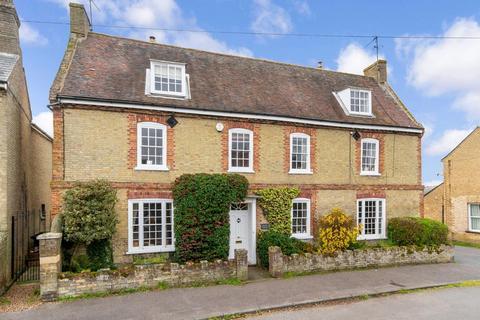 5 bedroom detached house for sale - High Street, Over