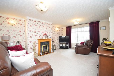 3 bedroom terraced house for sale - Stornaway Road, Thurnby Lodge, Leicester