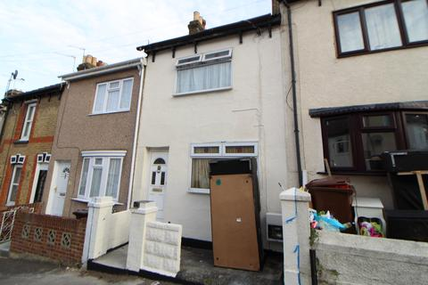 3 bedroom terraced house for sale - Albany Road, Chatham, ME4