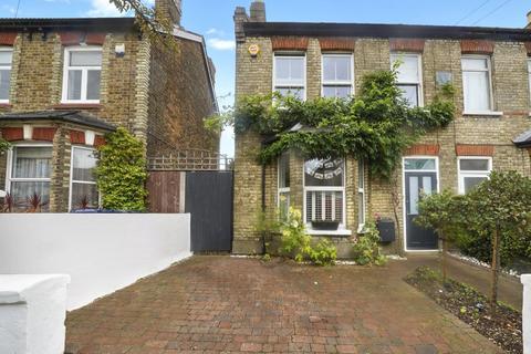 4 bedroom semi-detached house for sale - St. Dunstans Road, London