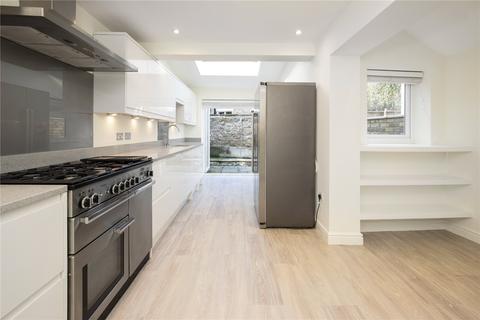 4 bedroom terraced house to rent - Elliott Road, Chiswick, London