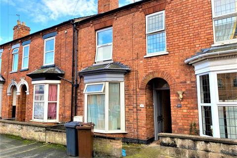 4 bedroom terraced house - Vernon Street, Lincoln