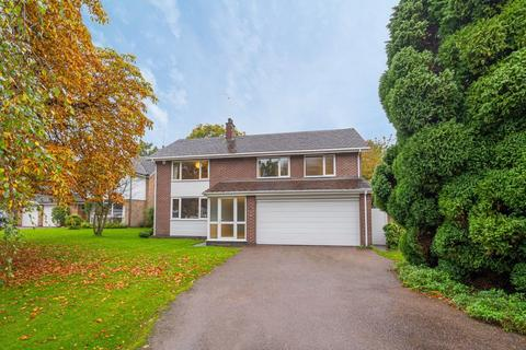 5 bedroom detached house for sale - White House Green, Solihull