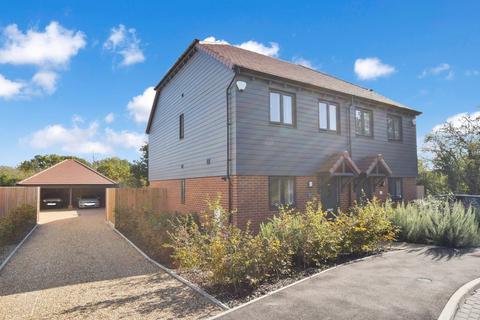 2 bedroom semi-detached house for sale - Kings Close, Shadoxhurst, Ashford