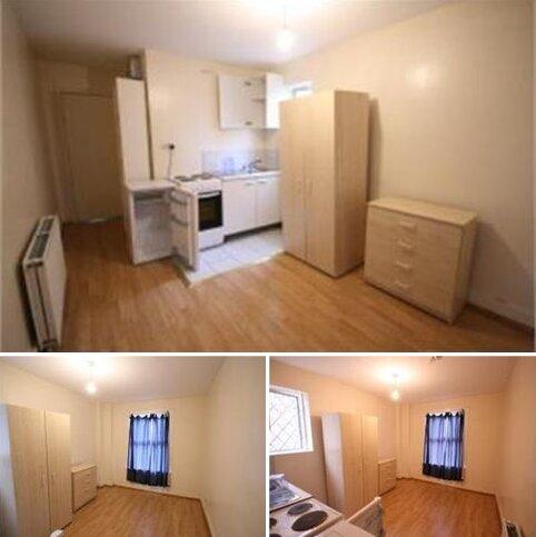 Studio to rent - Wightman Road, Hornsey