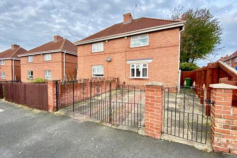 2 bedroom semi-detached house for sale - Angus Road, Teams