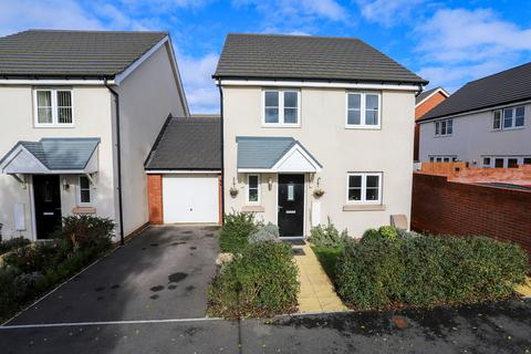 4 bedroom link detached house for sale - Tremlett Meadow, Cranbrook