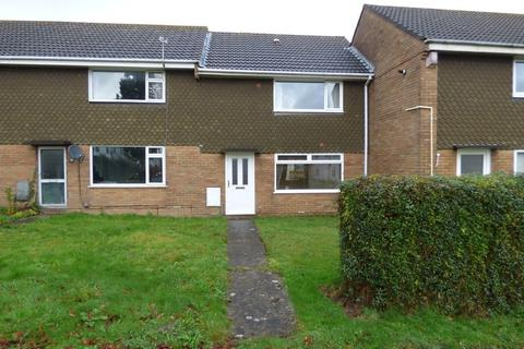 2 bedroom terraced house for sale - Hercules Close, Little Stoke, Bristol