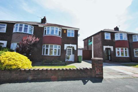3 bedroom semi-detached house to rent - Derwent Road, Warrington