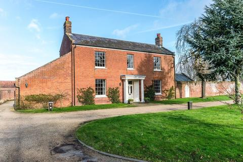 9 bedroom detached house for sale - Sculthorpe
