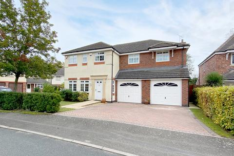 5 bedroom detached house for sale - Kenilworth Close, Balsall Common
