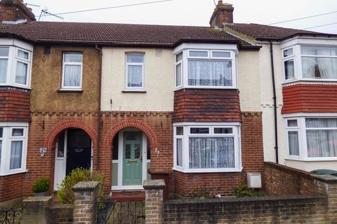 3 bedroom terraced house for sale - Ewart Road, Chatham, Kent