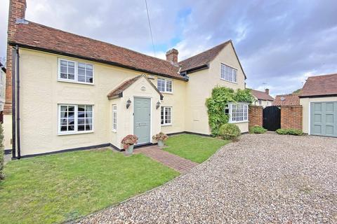 5 bedroom detached house for sale - Main Road, Great Leighs, Chelmsford, CM3