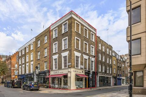 1 bedroom barn conversion for sale - Shelton Street, Covent Garden