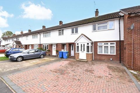 3 bedroom terraced house for sale - Meadow Way, Bracknell, Berkshire, RG42
