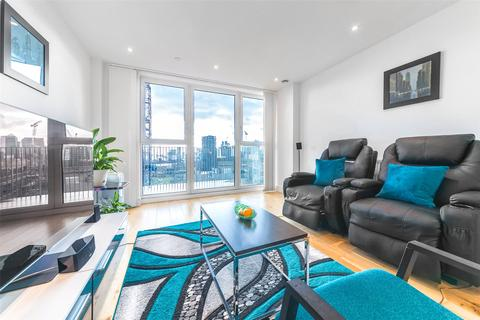 1 bedroom apartment for sale - Thanet Tower, 6 Caxton Street North, E16