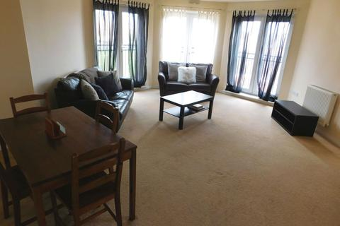 2 bedroom property - Signet Square, Flat 2 Bed, Coventry