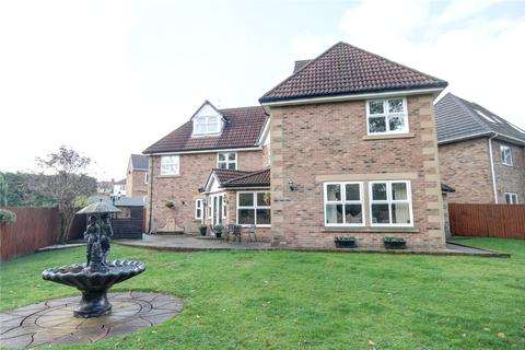 5 bedroom detached house for sale - Kingfisher Close, Esh Winning, Durham, DH7
