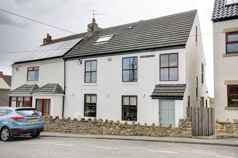 5 bedroom semi-detached house for sale - Church Villas, Shadforth, Durham, DH6