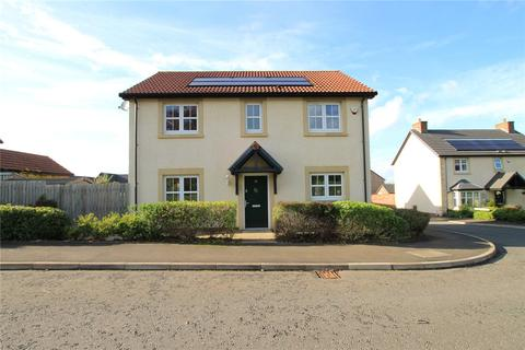 4 bedroom detached house - Frazer Road, Consett, County Durham, DH8
