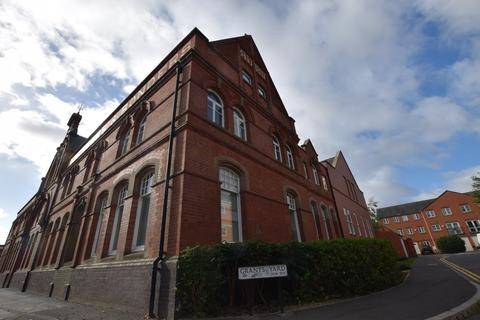 1 bedroom apartment for sale - St James Court, Grants Yard, Burton upon Trent DE14 1BD