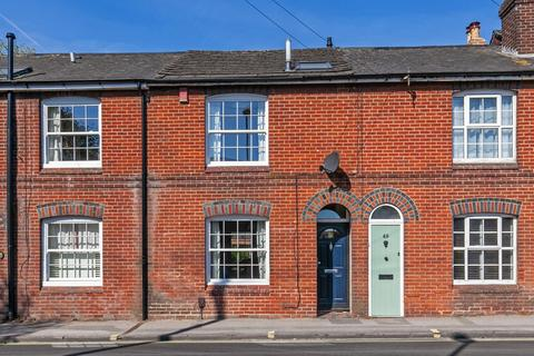 3 bedroom terraced house for sale - Bar End Road, Winchester, SO23