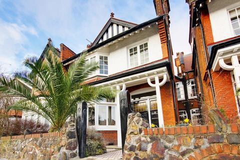 5 bedroom link detached house for sale - Woodberry Crescent, Muswell Hill