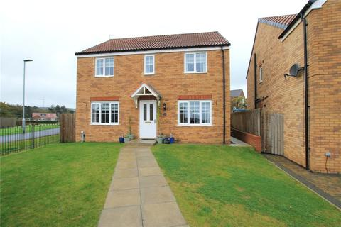 4 bedroom detached house for sale - Kielder Drive, The Middles, Stanley, DH9