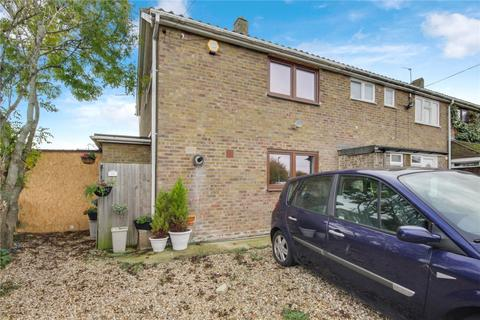 2 bedroom end of terrace house for sale - Chickerell Road, Walcot, Swindon, Wiltshire, SN3