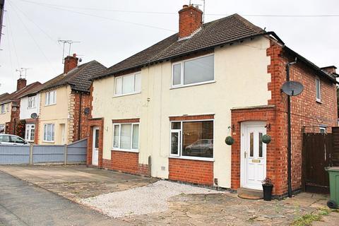 3 bedroom semi-detached house for sale - Kingston Avenue, Wigston