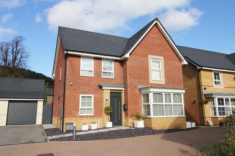 4 bedroom detached house for sale - Ffordd Hann, Talbot Green, CF72 9WX