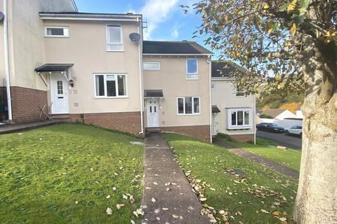 3 bedroom terraced house for sale - Pennsylvania, Exeter