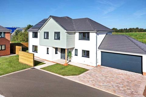 4 bedroom detached house for sale - Off Old Rydon Close, Exeter