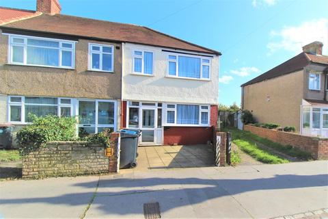 3 bedroom end of terrace house for sale - Stonecroft Way, Croydon