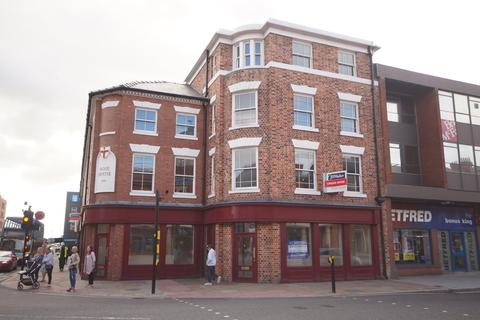 2 bedroom apartment - Tentercroft Street, Lincoln