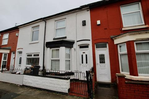 2 bedroom terraced house for sale - Kilburn Street, Seaforth, Liverpool, L21