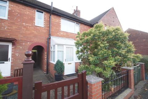 3 bedroom terraced house - Mill Row, Lincoln