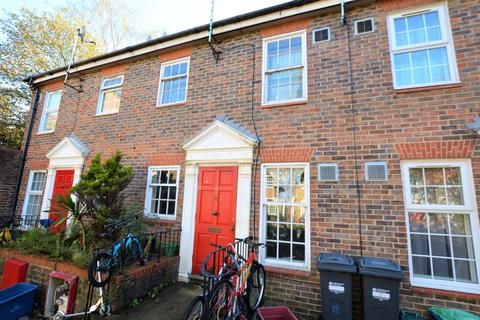 1 bedroom terraced house for sale - Brunel Close, Hounslow