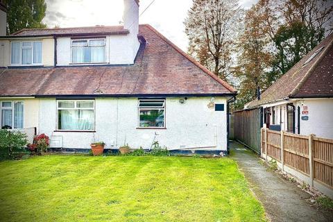 5 bedroom semi-detached house for sale - Manor Waye, Uxbridge