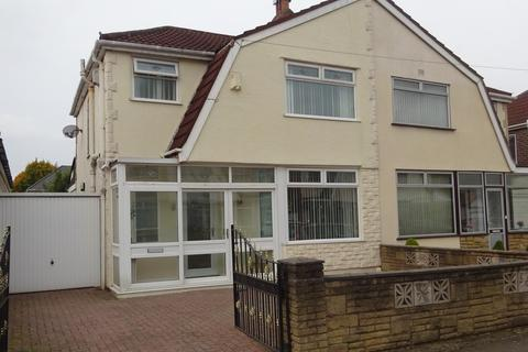 3 bedroom semi-detached house for sale - Manor Drive, Bootle