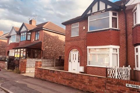 3 bedroom semi-detached house for sale - Clitheroe Road, Manchester
